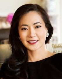 Angela Chao and Jim Breyer ENG